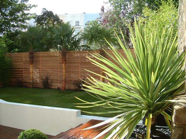 Garden Ideas Small Landscape Gardens Pictures Gallery: Small Garden Design London