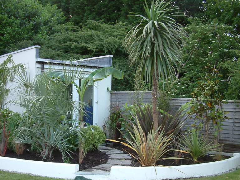 garden design hadley wood urban tropics rh urbantropics co uk
