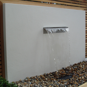 Garden Water Feature London | Urban Tropics